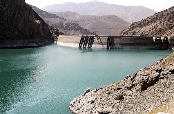 72 سد بزرگ کشور کمتر از 40 درصد آب دارند