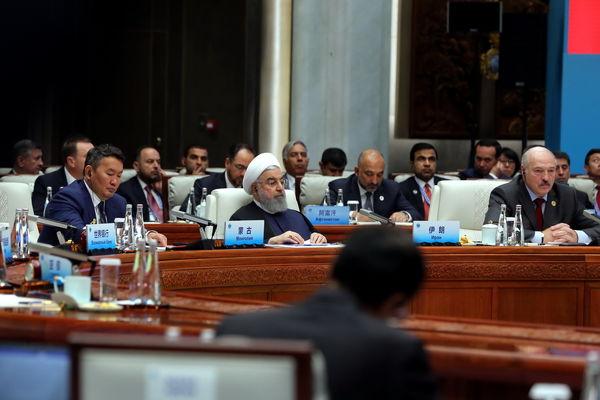 تحریمها به روند تجارت بینالمللی خدشه وارد میکند