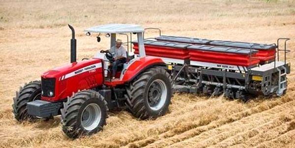 مدیر اداره امور فناوری و مکانیزاسیون سازمان جهاد کشاورزی لرستان