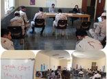 برگزاری کارگاه آموزشی پرورش کبک و بلدرچین در شهرستان جلفا