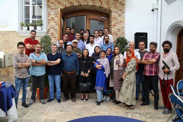 مستندهای راه یافته به جشن بزرگ سینمای ایران معرفی شدند