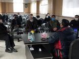 برگزاری کارگاه آموزشی آشنایی با مخاطرات دام و طیور در شهرستان بناب