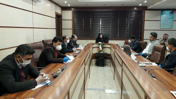 برنامه ریزی  لازم برای افزایش تولید محصولات کشاورزی  در استان  قزوین