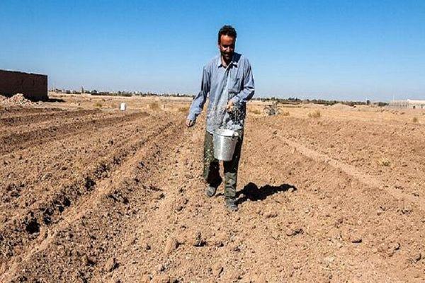 کشاورزان خراسان شمالی خاک را غنی کنند