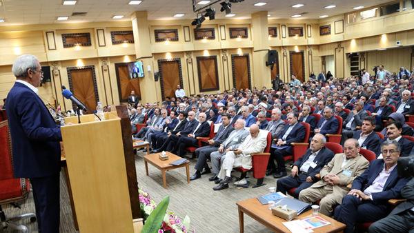 کمیته مشترکی بین وزارت خارجه و اتاق بازرگانی تشکیل شود