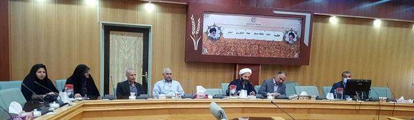 کسب رتبه برتر در شاخص رونق تولید از سوی سازمان جهاد کشاورزی استان مرکزی
