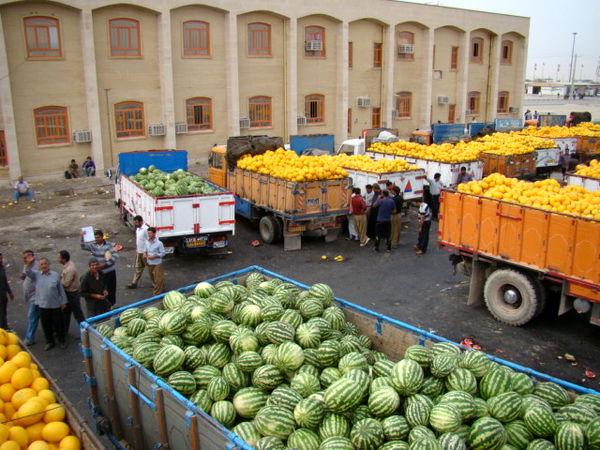 8 درصد صادرات خراسان شمالی تولیدات کشاورزی است