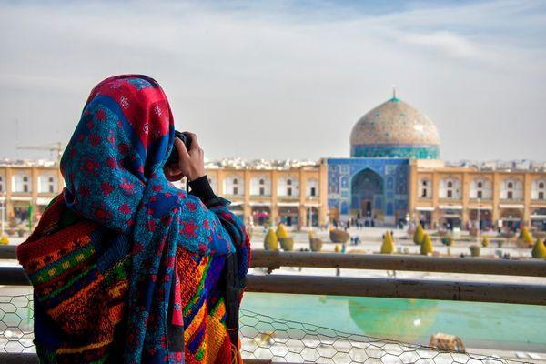 عراقیها، آذریها و افغانها بیشترین گردشگران ورودی به ایران