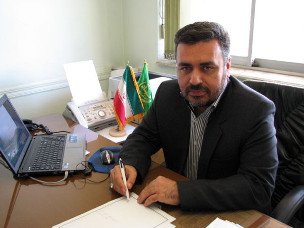 هدایا و کمکهای  کارکنان جهاد کشاورزی استان قزوین تحویل نیازمندان شد