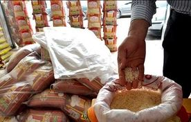 ورود 935 هزار تن برنج در 6 ماهه نخست سال