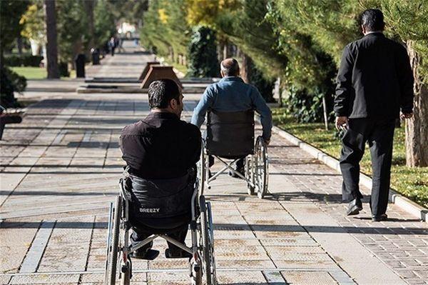 ممانعت از شروع فعالیت کارگاههای نامناسب برای معلولان