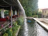 ایجاد 11 مزرعه آبزی پروری با امکانات گردشگری در استان آذربایجان شرقی