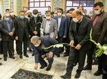 وزیر جهادکشاورزی با شهدای بجنورد تجدید بیعت کرد