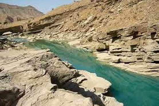 آخرین وضعیت حوضههای آبریز کشور