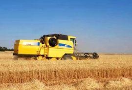 1145 دستگاه ماشین آلات کشاورزی  شهرستان آبیک سوخت اختصاص یافت