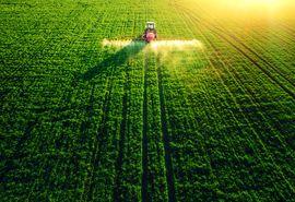 ساماندهی نظام بهره برداری در  راستای توسعه بخش کشاورزی