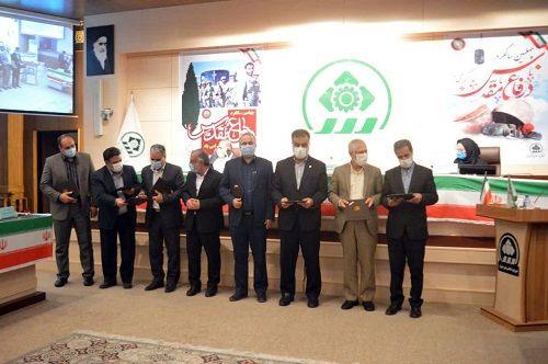 تفاهم نامه عرضه محصولات گواهی شده در شیراز امضا شد