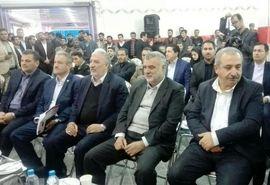 کشتارگاه صنعتی طیور در مهاباد افتتاح شد