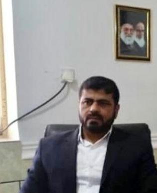 """""""رمضانپور"""" سرپرست شعبه شرکت شهرکهای کشاورزی هرمزگان شد"""
