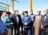 بهره برداری از بزرگترین طرح گاوداری شیری آذربایجان شرقی تا پایان سال جاری