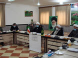 برگزاری اولین جلسه کمیسیون غذای حلال در شهرستان اهر
