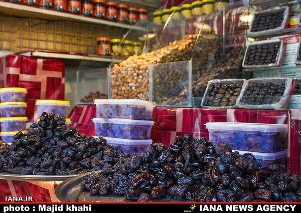 خرمای مجول سازگار با شرایط اقلیمی فارس
