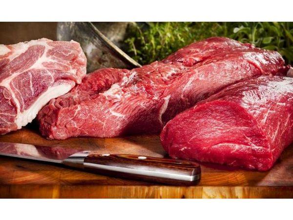 تولید سالانه 17 هزار تن گوشت قرمز در چالوس