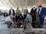 جهادسازندگی در پیروزیهای رزمندگان اسلام در جبهه های جنگ نقش ارزنده ای داشت
