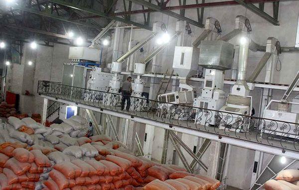 نرخ خشک و سفید کردن برنج در سطح استان توسط تنظیم بازار اعلام میشود