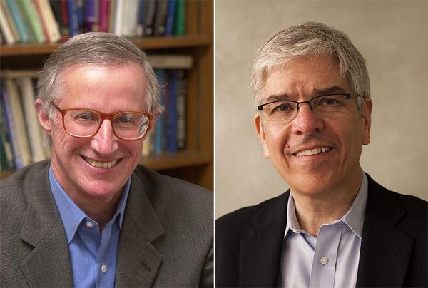 نوبل اقتصاد 2018 به ویلیام نوردهاوس و پل رومر رسید