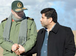 رئیس سازمان جهادکشاورزی آذربایجان شرقی  انتصاب استاندار جدید آذربایجان شرقی را تبریک گفت