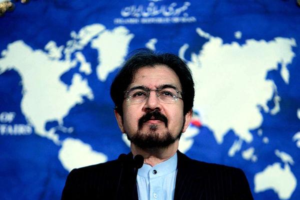 تشکیل کارگروه اقدام ایران مغایر قوانین بین المللی است