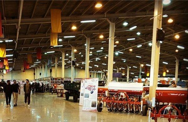 برگزاری نمایشگاه تخصصی کشاورزی در زنجان