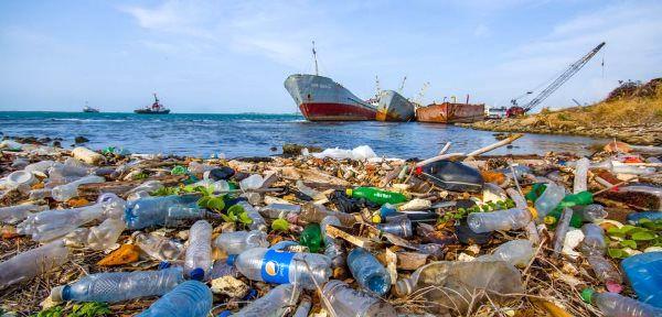 بمب ساعتی سمی: چرا باید با مصیبت جهانی پلاستیک مقابله کنیم؟
