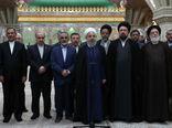 هیچ تردیدی درپیروزی ملت ایران نداریم
