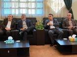 وزیر جهاد کشاورزی به استان لرستان سفر کرد