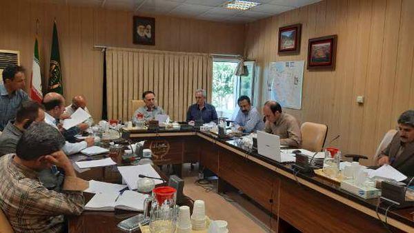طرح توسعه باغات دیم در کردستان با جدیت دنبال می شود