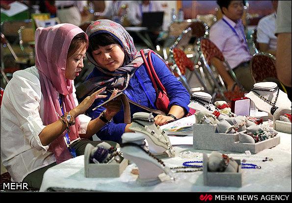 ایران به دنبال جذب گردشگران چینی، ژاپنی و کره ای