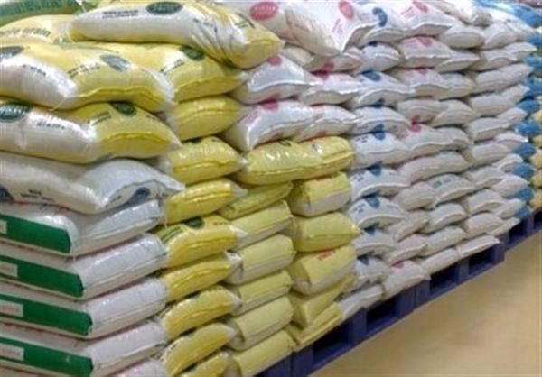 آغاز توزیع 1500 تن برنج خارجی در بازار استان آذربایجان شرقی