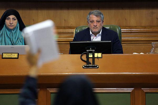 نگرانی اعضای شورای شهر از طرح جمع آوری کودکان کار در تهران