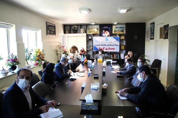 عملکرد مناسب بخش کشاورزی استان کردستان در تولید محصول سالم