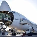 صادرات هوایی محصولات کشاورزی با سوخت یارانهای انجام میشود