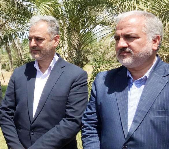 وزیرجهادکشاورزی بازهم به سیستان وبلوچستان سفرمی کند