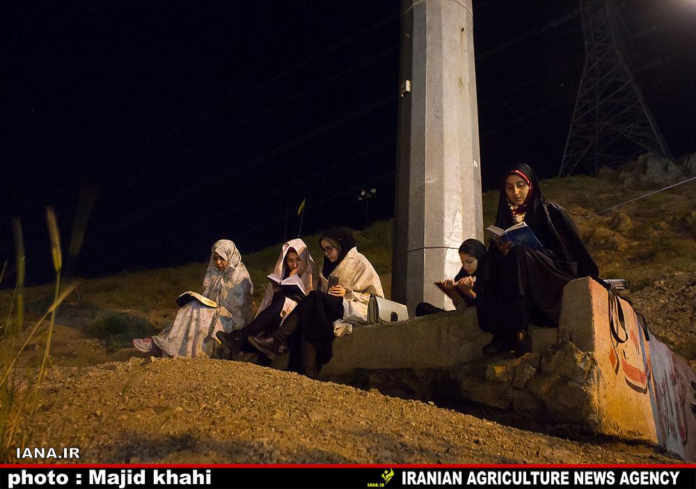 شب نوزدهم ماه مبارک رمضان -  کهف الشهدا