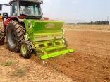 تولید بومی ماشینآلات کشت زعفران در کشور