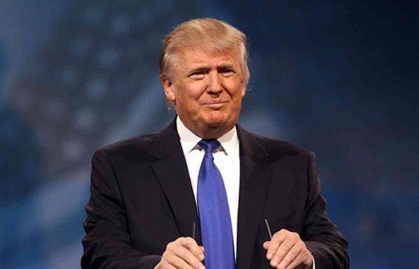 دفاع تمامقد ترامپ از سیاستهای مرزی دولتش