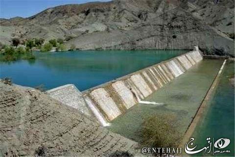 رشد ۱۵ برابری اعتبار طرح های آبخیزداری خراسان شمالی