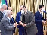 تقدیر رئیس کمیته امداد امام خمینی (ره) کشور از مدیر کل دامپزشکی استان آذربایجان شرقی