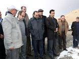 اختصاص 90 میلیارد تومان اعتبار به منظور تکمیل پروژه سدهای امیر آباد ورمشت و شبکههای پایاب این سدها