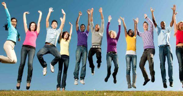 خوشبخت ترین مردم دنیا، مردم کدام کشورها هستند؟